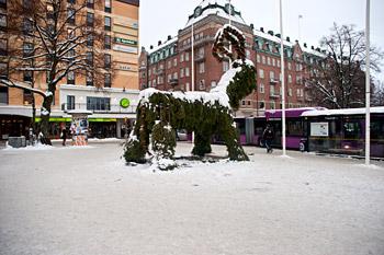 © 2021 - Johan Gullberg - Knytpunkt Örebro