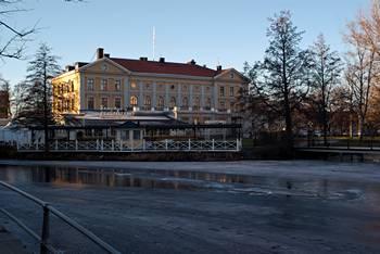 © 2018 - Johan Gullberg - Knytpunkt Örebro