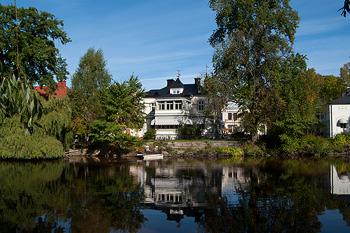© 2019 - Johan Gullberg - Knytpunkt Örebro