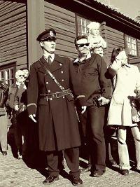 © 2005 Knytpunkt.com - Sekeltidsmarknad i Wadköping