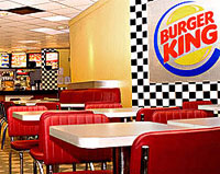 © 2006 Johan Gullberg - Burger King
