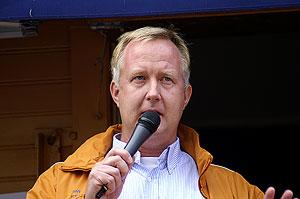 © 2006 Johan Gullberg - Debatt mellan Pehrson och Bodström