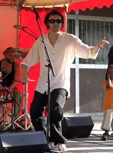 © 2007 - Johan Gullberg Baronbackarna.se - Baronbackarnas Dag 2007