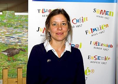 © 2007 Johan Gullberg knytpunkt.com - Europadagen 2007