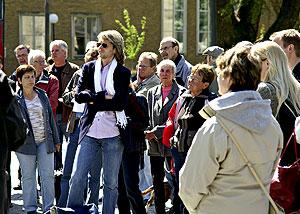©2007 - Johan Gullberg knytpunkt.com - Manifestation mot kvinnovåld