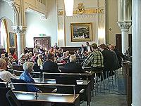 ©copy;2007 - Johan Gullberg - knytpunkt.com