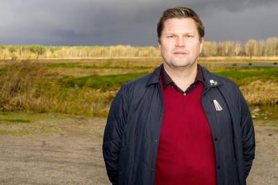 © Johan Gullberg - Knytpunkt Örebro
